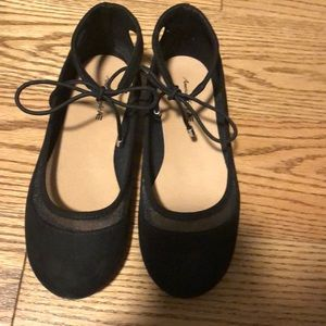 American Eagle By Payless Shoes - American Eagle AE Size 13 shoes little girls!